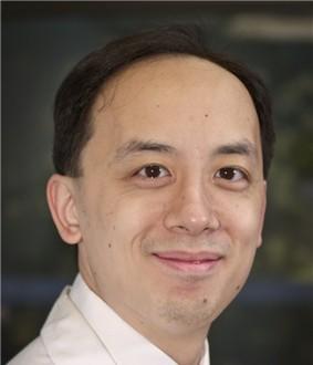 Chee-Hahn Hung, M.D.
