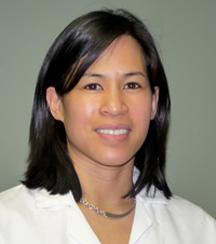Melissa Yadao, M.D.