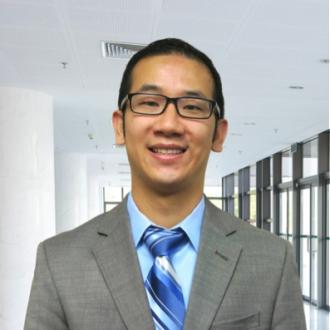 Alex Cheng, M.D.