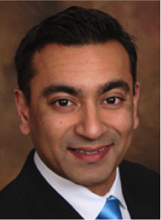 Asheesh Gupta, M.D.