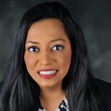 Shruti A. Patel